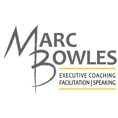 Global Coach – Marc Bowles