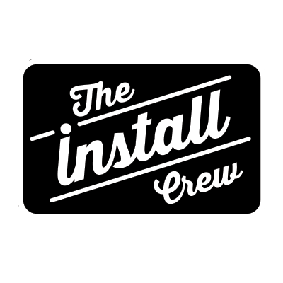 The Install Crew